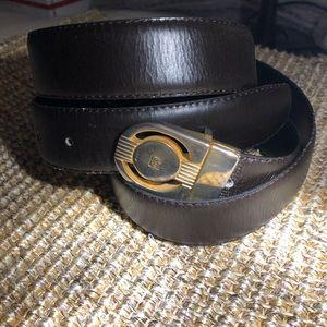 Pierre Cardin 🇮🇹 vintage belt